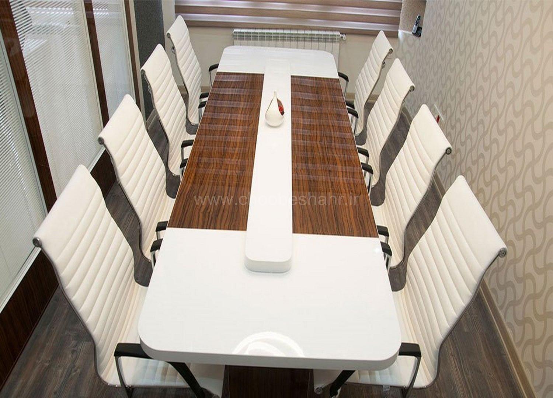 میز جلسه   مدل البرز